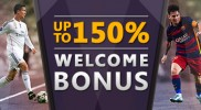 18Bet … UP TO 150% WELCOME BONUS!