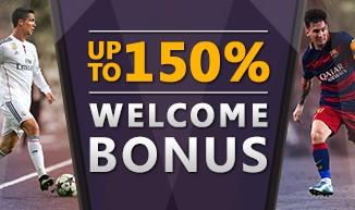 up-to-150-welcome-bonus