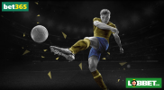 Bet365 … 2 Goals Ahead Early Payout Offer