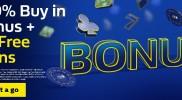 William Hill … Welcome bonus Casino up to £300