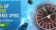 William Hill … Welcome bonus Casino no UK