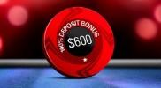 PokerStars … Бонусы за депозиты в покере