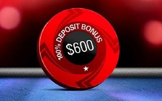 600-deposit